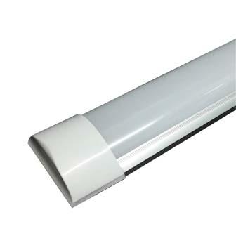 Equipo Flat 120cm 60w Frío